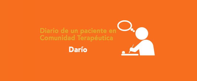 Darío: Sacando cosas en claro – DIARIO III