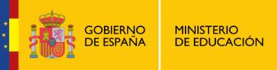 Logotipo del Ministerio de Educación